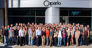 The Capario Team